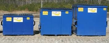dumpster bins for rent in sarasota bradenton fl